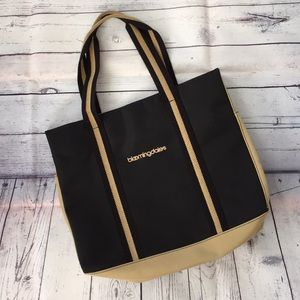 Bloomingdale's Large Canvas Tote